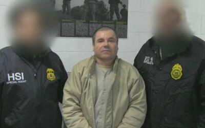 Serie de Univision 'El Chapo': cuando la ficción y la realidad se cruzan