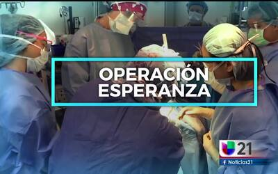 Operación Esperanza p1