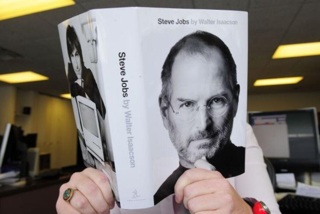 """En sus puestas en escena, Jobs siempre se reservaba """"una cosa más"""" para..."""