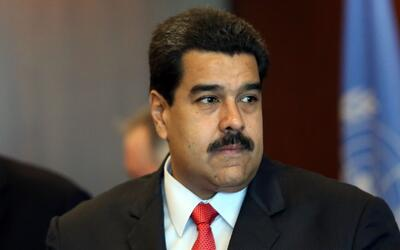 Nicolás Maduro dice que activará ''un desencadenante histórico que permi...