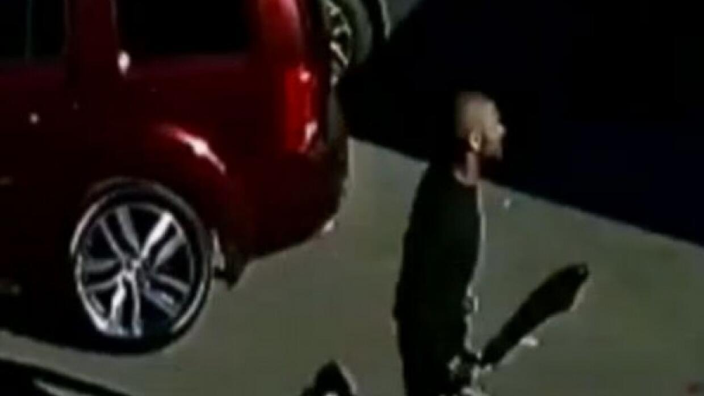 'Nueva York en un Minuto': la policía busca a un hombre en el Bronx por...
