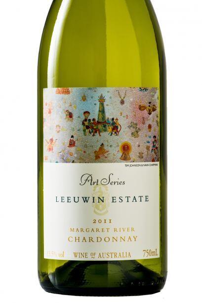 Este vino de uva chardonnay consiguió 96 puntos y puede estar en...