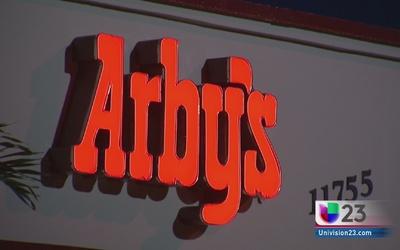 Hacen llamado a boicot nacional contra Arby's