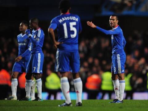 Chelsea volvió a jugar mal y empató 1 a 1 ante el Everton,...