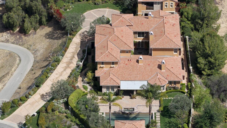 ¡Ups! Selena Gomez deja su casa por culpa de sus acosadores
