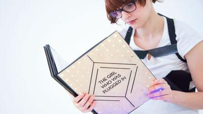 Este nuevo invento podría revolucionar la industria del libro. (Foto: Se...