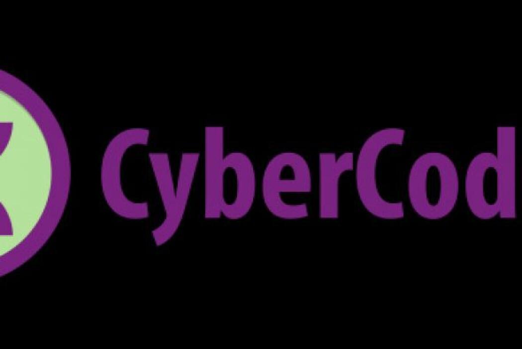 12. CYBERCODERS. (Imagen tomada de Twitter).