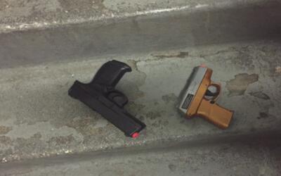 Arrestan a un hombre involucrado en un tiroteo policial en Jamaica, Queens