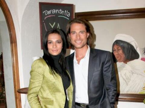 Cecilia Galliano y Sebastián Rulli alguna vez tuvieron un gran am...