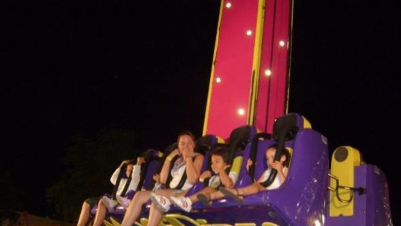 The Fair-La Feria