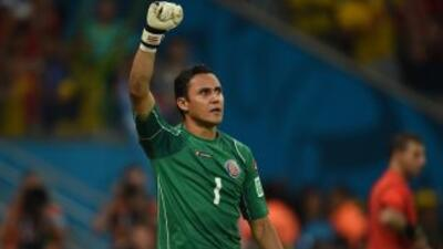 El rumor apunta a que Navas ya es del Madrid, pero aún se espera a que e...