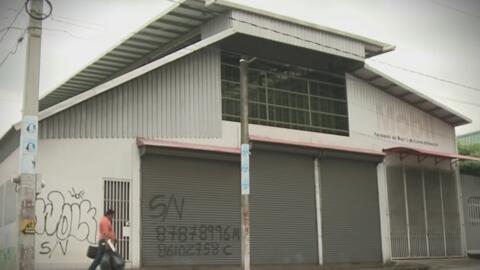 Las viviendas malditas que nadie se atreve a comprar en Nicaragua