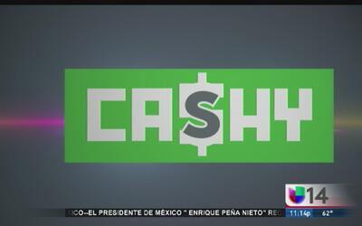 CASHY, ¿cómo ganar ese dinerito extra?