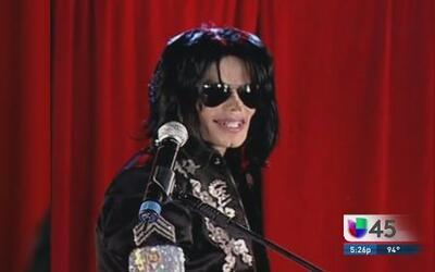 Cirque Du Soleil inmortaliza a Michael Jackson