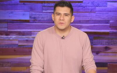 JP Domínguez: la nuevas políticas de Trump abren la puerta a las deporta...