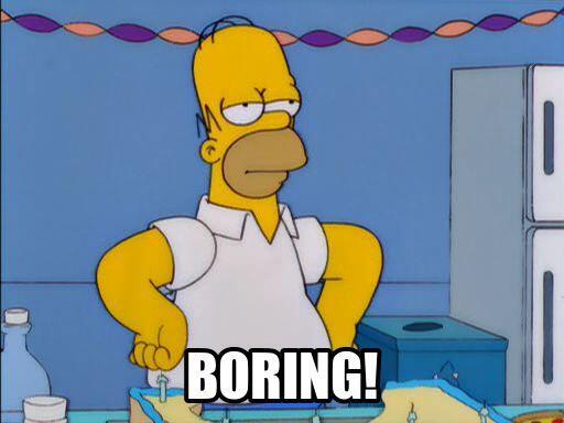 Homero Simpson también tuvo su opinión. Todo sobre el Mund...