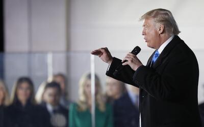 ¿Qué se puede esperar tras la posesión de Donald Trump como presidente d...