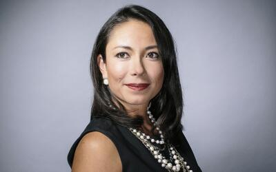 Katherine Vargas