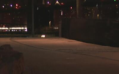 Adolescente de 15 años fue atacada por una pandilla en el Brooklyn Bridg...