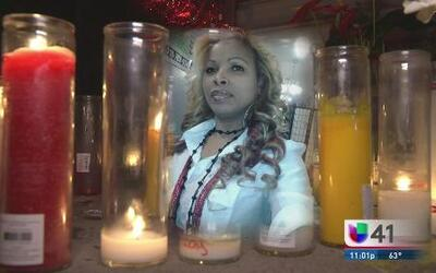 Vigilia en honor a Franchesca Figueroa