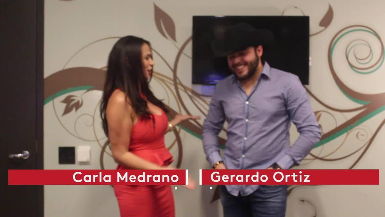Gerardo Ortiz nos cuenta su forma de conquistar a una mujer
