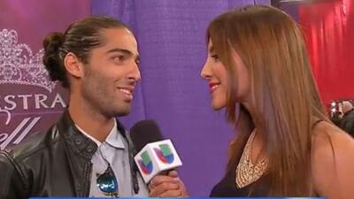 Jason Canela es el mejor amigo de Zuleyka Rivera