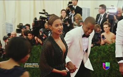 El matrimonio de Beyonce y Jay-Z podría estar en la cuerda floja