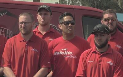Bomberos de Arizona lanzan campaña de prevención de ahogamientos