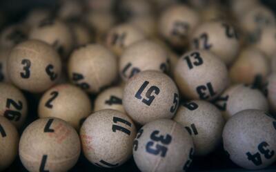 Una mujer seleccionó las cifras que salieron ganadoras el s&aacut...