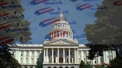 Capitolio Sacramento, California
