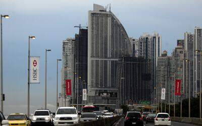 La Torre Trump Panamá se ha convertido en un símbolo de la...