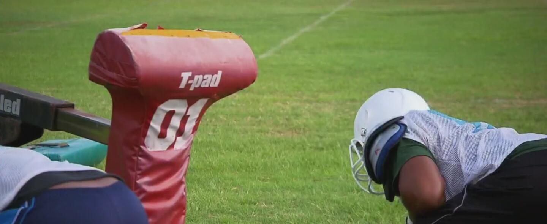 Jóvenes deportistas: un grupo vulnerable a lesiones cerebrales