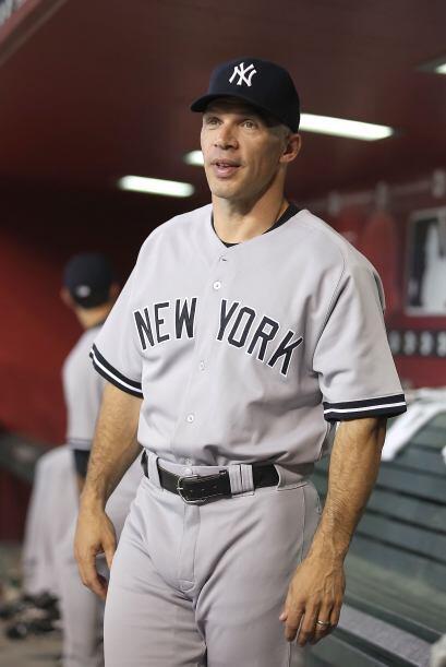Tras ganar el título número 27 de la Serie Mundial para los Yankees de N...