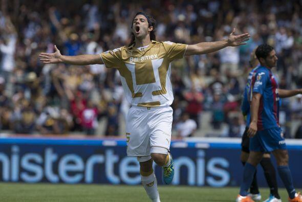 En total, la Liga MX cuenta con 19 extranjeros que no han jugado siquier...