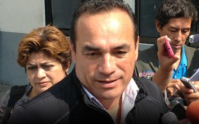 Federico Figueroa hermano de Joan Sebastian