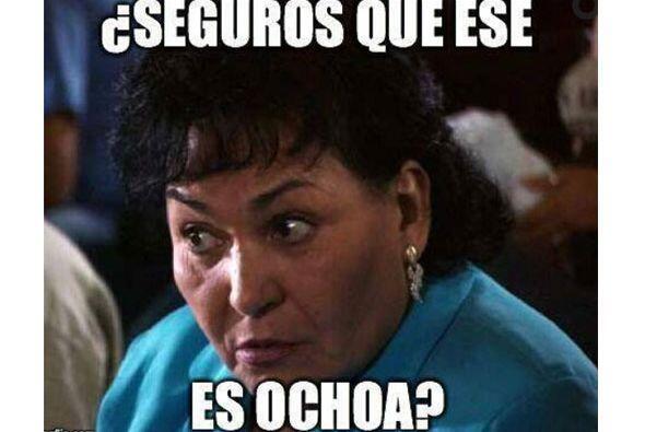 Sí, Carmelita, ¡en serio!Todo sobre el Mundial de Brasil 2014.