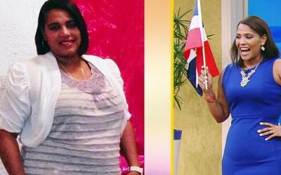 Su madre era quien la criticaba por ser obesa, pero su obesidad es cosa...