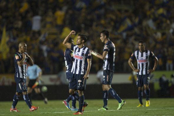 En cuartos de final eliminó al superlíder y odiado rival Tigres de la UA...