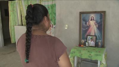 Familiares con hijos secuestrados sufren en silencio