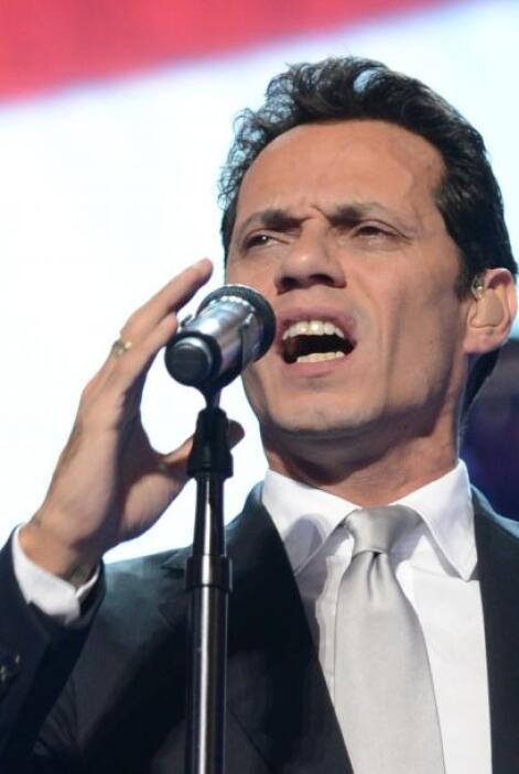 Recientemente el cantante Marc Anthony anunció la creación de la Fundaci...
