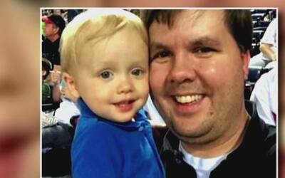 Condenan a cadena perpetua a padre que dejó que su hijo se ahogara en su...