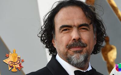 Alejandro G. Iñarritu se lleva otro Oscar