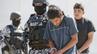Cuando vieron la gravedad del problema, el gobernador Javier Duarte soli...