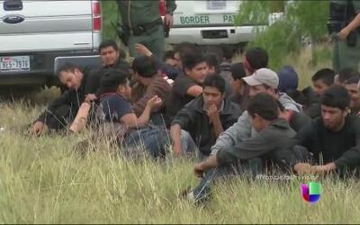 EEUU dará asistencia legal a menores indocumentados detenidos