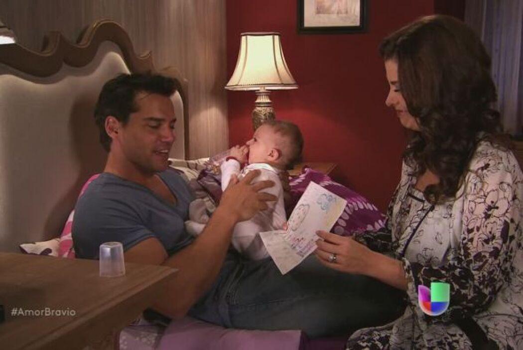 Miriam le dice a Daniel que va a extrañar a Ana y a… Mariano, a quien co...