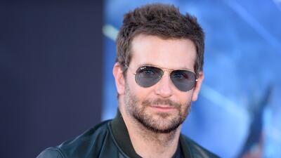 """Bradley Cooper subió 40 libras para hacer """"American Sniper"""""""