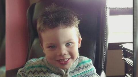Hablan los padres del niño atacado por caimán en hotel de Disney