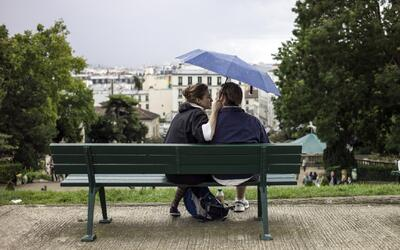 ¿Las relaciones íntimas entre las parejas se pueden ver afectadas por el...
