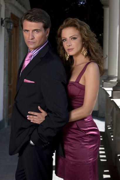 """""""Jerónimo"""" se casa con ella, pero sospecha que Renata f..."""