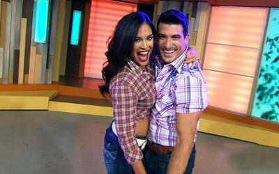 Potty Castillo sugirió a Karla Martínez para Mira Quién Baila